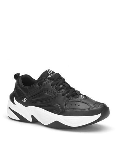 Dark Seer Ds2.Tkn Sneaker 2021 Unisex Siyah